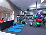 Genesis Fitness Clubs Bellfield Gym Fitness Fully equipped with fit balls,