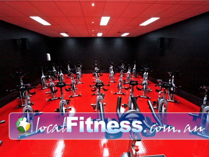 Genesis Fitness Clubs Preston Gym Fitness The state of the art Genesis