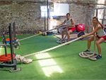 guzzFIT Coogee Gym Fitness Our training session includes
