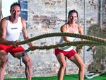 guzzFIT Coogee Gym Fitness The Coogee gym space is fully