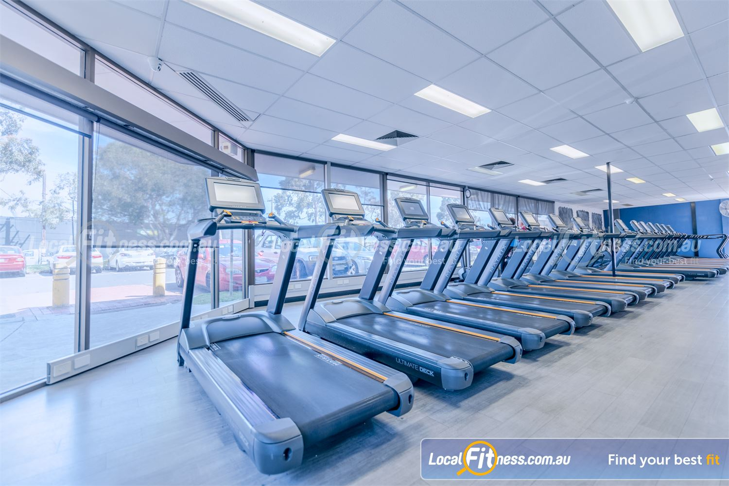 Goodlife Health Clubs Dingley Village Welcome to the Goodlife 24 Hour Dingley gym.