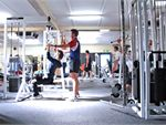 Geelong's Gym Newtown Gym  Huge gym floor with a full range of