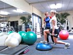 Geelong's Gym Newtown Gym  Our instructors will design a program