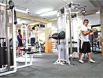 Geelong's Gym Fyansford Gym  All the latest pin-loaded weight