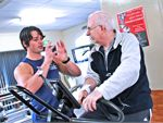Geelong's Gym Ceres Gym  Our gym is for all ages and we are