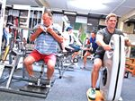 Geelong's Gym Newtown Gym  Try our hydraulic Keiser equipment for