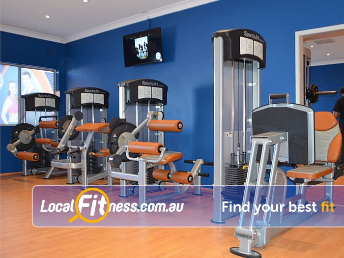 Plus Fitness 24/7 Gym Ettalong Beach  | Welcome to the family owned Plus Fitness 24