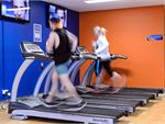 Plus Fitness 24/7 Wagstaffe 24 Hour Gym Fitness Enjoy your favorite shows while