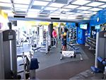 Monash Sport Fitness Centre Malvern East Gym GymThe club atmosphere at the intimate