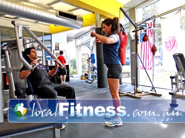 Monash Sport Fitness Centre Gym Near Glen Huntly The Latest Circuit
