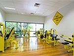 Goodlife Health Clubs Toowong Gym Fitness Our Bardon gym includes state