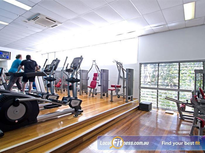 Goodlife health clubs bardon gym free 5 day trial pass - University of queensland swimming pool ...