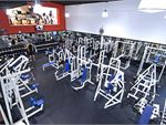 Goodlife Health Clubs Indooroopilly Gym GymOur Bardon gym provides a beautiful