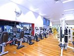 Goodlife Health Clubs Indooroopilly Gym CardioThe latest cycle bikes, cross