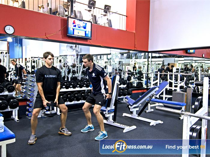 how to become a personal trainer at goodlife