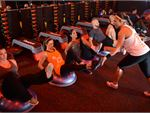 Orangetheory provides group personal training in Hawthorn.