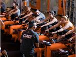 Orangetheory Fitness Kooyong Gym Fitness Our signature Orange lighting