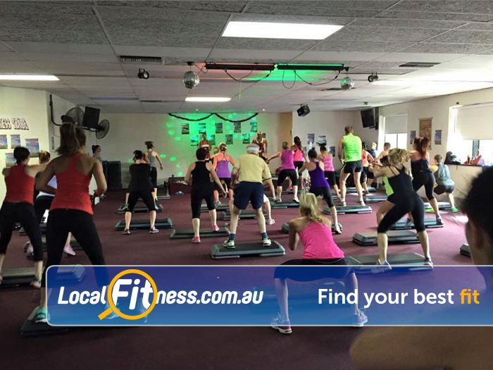 Viva Fitness Gym Hindmarsh  | Welcome to Adelaide's family owned gym, Viva Fitness.