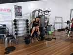 Our Kidman Park gym is fully equipped for