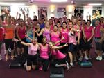 Viva Fitness Kidman Park Gym Fitness Join in on all the fun of group