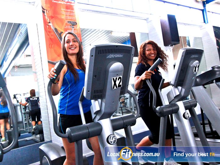 Fawkner Leisure Centre Keon Park Gym Fitness Our Fawkner gym provides a fun