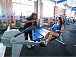 Fawkner Leisure Centre Fawkner Gym Fitness Vary your workouts to include
