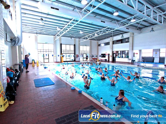 Fawkner Leisure Centre Keon Park Gym Fitness Enjoy our range of Fawkner