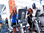 Fawkner Leisure Centre Glenroy Gym CardioOur Fawkner gym provides a fun