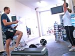 Xosize Personal Training Malvern East Personal Training Studio PersonalXosize has a private studio in