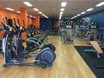 Welcome to Plus Fitness 24 hours gym North