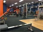 Our spacious North Perth gym is open 24
