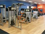 Our Plus Fitness North Perth 24/7 gym inincludes