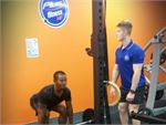 North Perth personal trainers will get you into