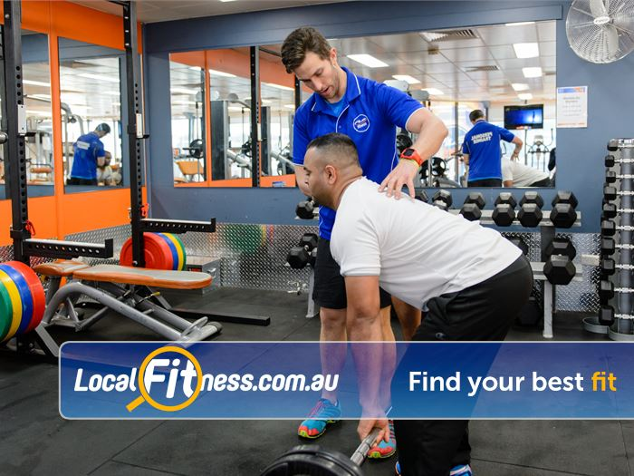 Plus Fitness 24/7  Gym Hurstville  | Get a personalised gym experience at Plus Fitness