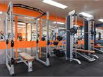 Plus Fitness 24/7  Monterey Gym Fitness Our functional training rig