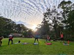 Refresh You West Pymble Outdoor Fitness Outdoor Welcome to Refresh YOU -