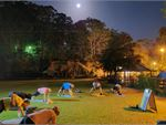 Refresh You West Pymble Outdoor Fitness Outdoor Our Pymble group fitness