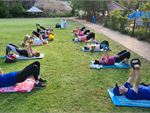 Refresh You South Turramurra Outdoor Fitness Outdoor Train in the beautiful outdoors