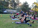 Refresh You Macquarie Park Outdoor Fitness Outdoor Refresh YOU Pymble outdoor