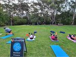 Refresh You Macquarie Park Outdoor Fitness Outdoor Pymble Group Fitness classes
