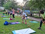 Refresh You Marsfield Outdoor Fitness Outdoor Our Pymble group classes inc