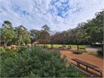 Refresh You West Pymble Outdoor Fitness Outdoor The open space of the park