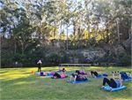 Refresh You South Turramurra Outdoor Fitness Outdoor Our range of group fitness