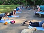 Refresh You Marsfield Outdoor Fitness Outdoor Our outdoor training includes