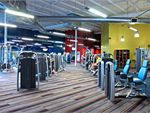 Ontic Health & Fitness Springwood Gym Fitness Welcome the spacious Ontic