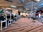 Ontic Health & Fitness Springwood Gym Fitness A relaxing open plan Springwood
