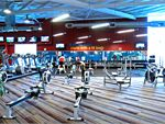 Ontic Health & Fitness Meadowbrook Gym Fitness An extensive range of dumbbell