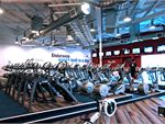 Ontic Health & Fitness Shailer Park Gym Fitness Our signature cardio theatre