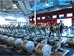 Ontic Health & Fitness Springwood Gym Fitness The cardio area includes a full