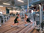 Ontic Health & Fitness Meadowbrook Gym Fitness Accelerate your results with